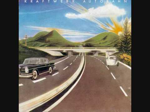 """Kraftwerk - """"Autobahn"""""""