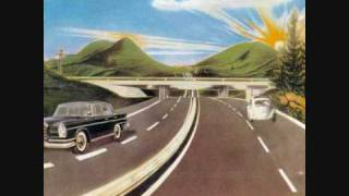 Kraftwerk- Autobahn from the album The Mix.