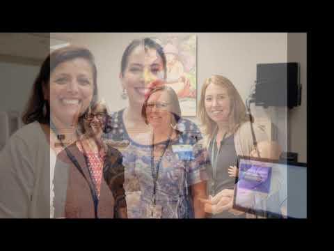 Slideshow for Nurses Week 2021
