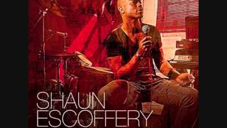 Shaun Escoffery - Get Over (In The Red Room)