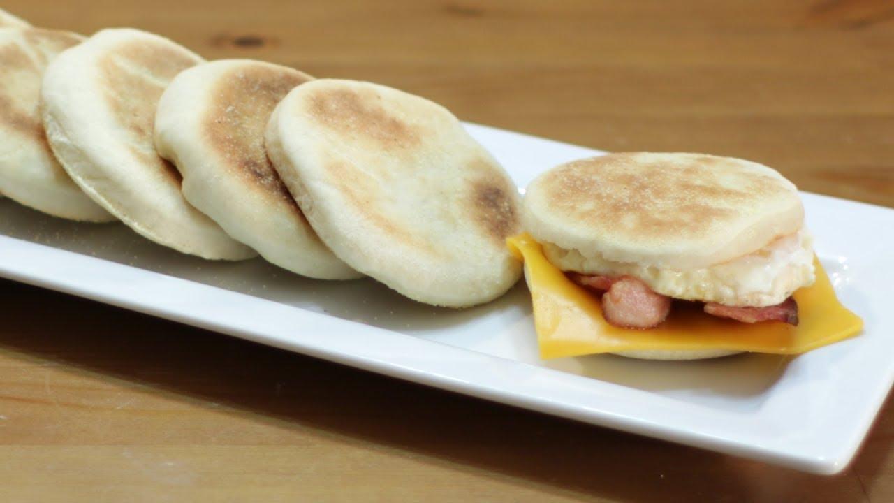 mcdonalds muffins recept