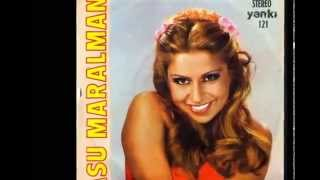 Asu Maralman - Kimine hay hay kimine vay vay  ( Orijinal plak kayıt )