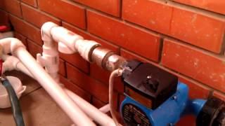Отопление частного дома своими руками(, 2014-10-27T16:37:20.000Z)