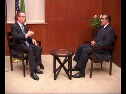 Assistant Secretary Jeffrey Feltman Interview on Algerian TV, part 2