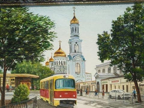 Наш город - Ростов на Дону