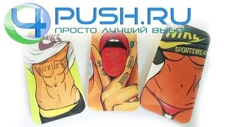 Накладка Sexy для iPhone 5 и 5s(, 2015-01-21T07:11:28.000Z)