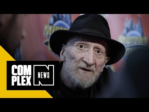 Sin City' Creator Frank Miller Regains TV and Film Rights to Series