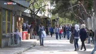 28 % معدل البطالة بين الشباب العربي