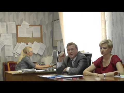 Встреча актива КПРФ Мордовии с преподавательским составом филологического факультета МГУ им. Огарева