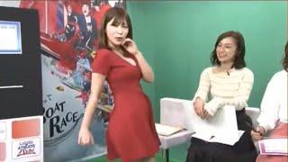 2019/3/8「LADIES VS ATHLETE バトル!」(YouTubeLIVE)より Original ht...