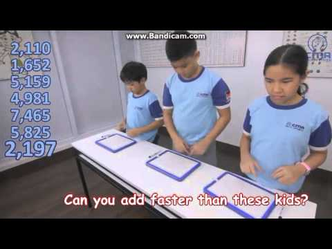 The Best Math Program Only In The Philippines!!