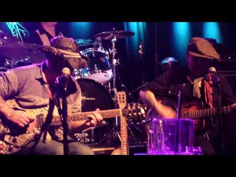 Vidar Busk & Daniel Eriksen: Some Sweet Hendrix Music