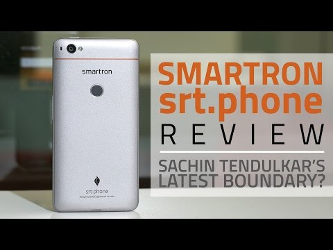 srt.phone Review | Sachin Tendulkar Smartphone Tested, and Rated