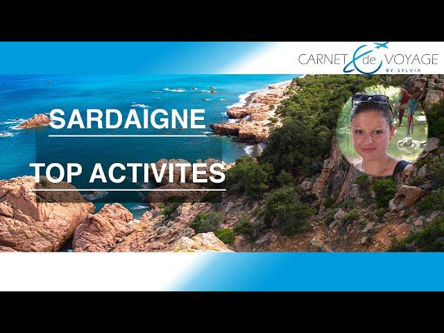 Sardaigne - video Cagliari - Blog voyage- carnetdevoyagebysylvia.fr