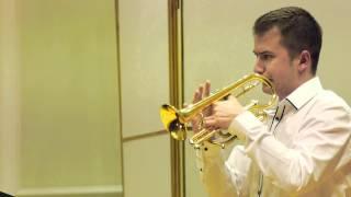 H.Bellstedt: Variace na neapolskou píseň | kornet: Jozef Zimka