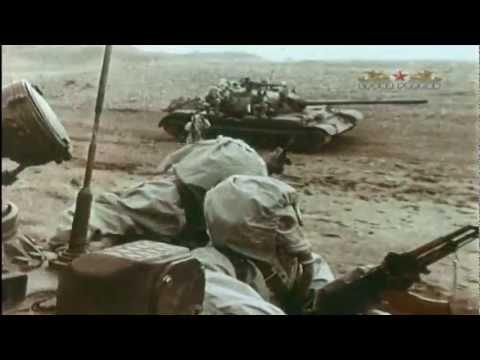 USSR Military // Вооруженные силы СССР - [HD]