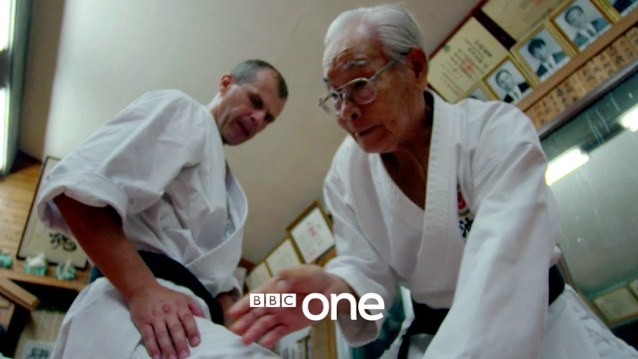How To Stay Young: Episode 2 Trailer - BBC One