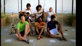 Pyaasi - Swarathma feat. Shubha Mudgal