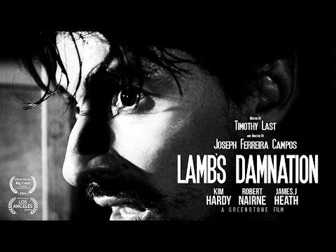 Lamb's Damnation (2015) - Trailer #1