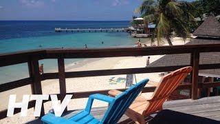 Fosters West Bay Resort, Honduras