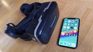 Best VR Headset For Iphone X - Fliptroniks.com