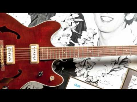 0c2874d2a The Beatles  Guild Starfire 12-string - YouTube