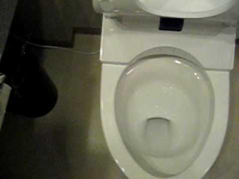 The Amazing Automated Japanese Toilet YouTube