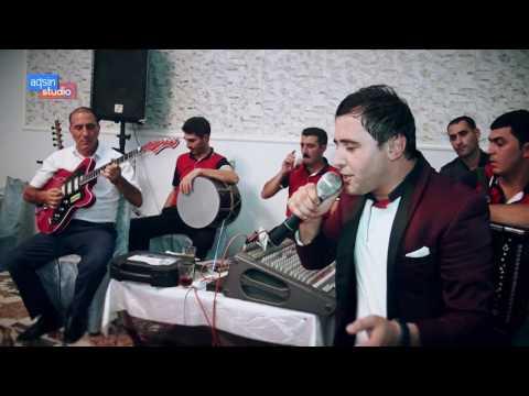 Fədai İsmayıllı Kürdəmir Toyu HD