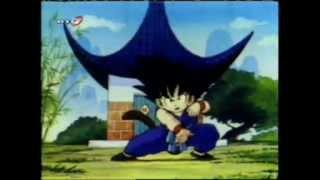 Dragon Ball odc 1 Wielka Podroz