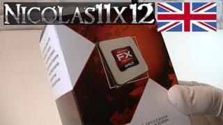 Видео обзоры AMD FX 4300
