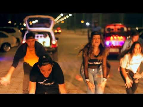 "EXTIME DANCE Coreografía ""Cartier"" Dopebwoy ft. Chivv & 3robi"