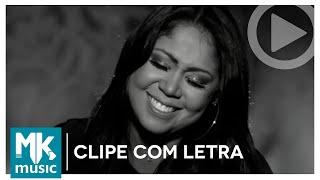Lágrimas Ensinam - Gisele Nascimento  - CLIPE COM LETRA (VideoLETRA® oficial MK Music)