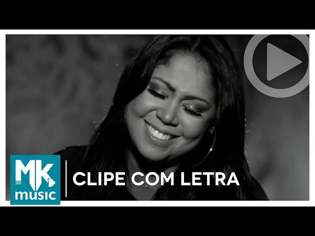 Gisele Nascimento - Lágrimas Ensinam - CLIPE COM LETRA (VideoLETRA® oficial MK Music)