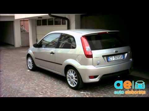 Fiesta S Ford Fiesta S Tuning