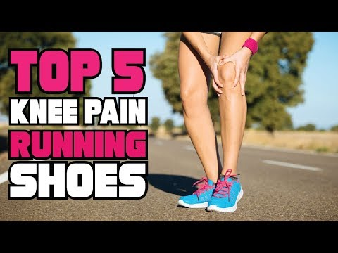 Best Running Shoes for Knee Pain Review in 2020 | Best Budget Knee Pain Running Shoes