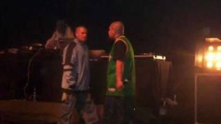 Mic Aberracion - Calva 2008 (con Roza Espinoza & Pati Cofre)