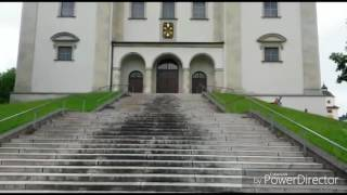 St.Lorenz Basilika