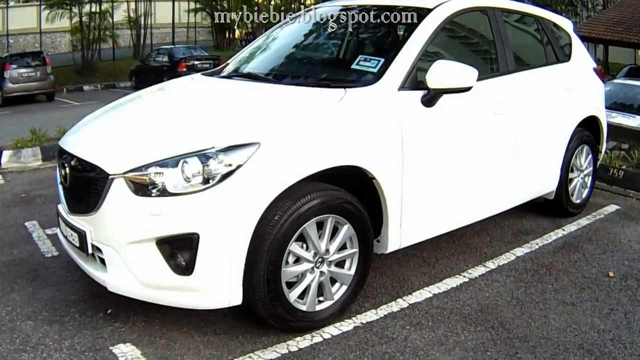 Image Result For Mazda Cx White