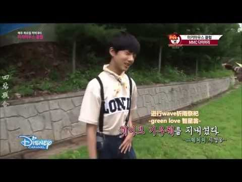 150806 Mickey Mouse Club EP3 中字