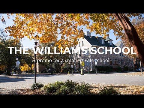 The Williams School 2018