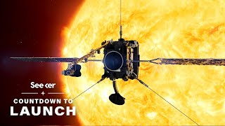 Solar Orbiter Will Take Mankind's First Images of the Sun's Poles | Countdown to Launch