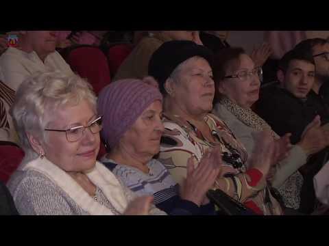 lgikvideo: мероприятие к Международному дню инвалидов