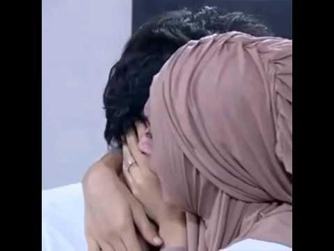 Shaheer Sheikh Cinta Di Langit Taj Mahal with Nabila Syakieb