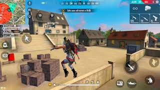 FREE FIRE LIVE HEROIC RANK GAME PLAY, CUSTOM ROOMS & GAME WITH SUBSCRIBERS
