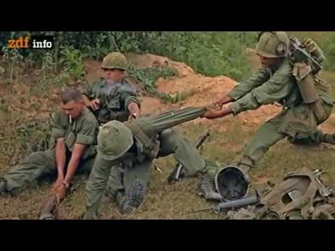 Vietnamkrieg Doku