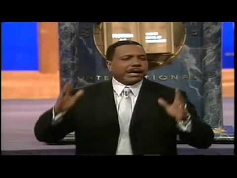 Крефло Доллар   Как победить страх нищеты полная проповедь