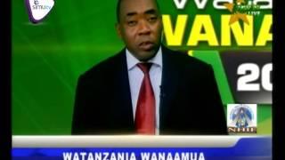 Geita Yatwaliwa Kwa Kishindo Ushindi Wa CCM Majimboni