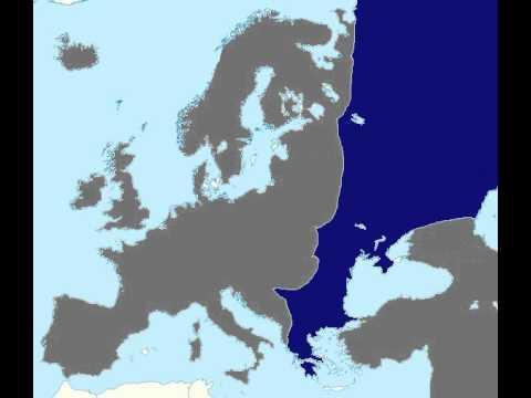 Bih & Croatia kingdom vs Serbia kingdom