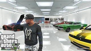 GTA 5 REAL LIFE MOD #129 LET'S GO TO WORK!!! (GTA 5 REAL LIFE MOD)