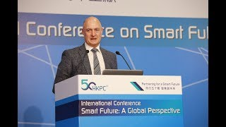 Keynote - Prof. David GANN CBE, Vice-President (Innovation) of Imperial College London